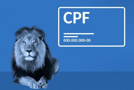 CPF para crianças a partir de 8 anos