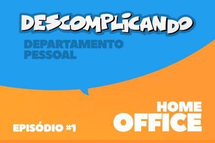 departamento pessoal home office