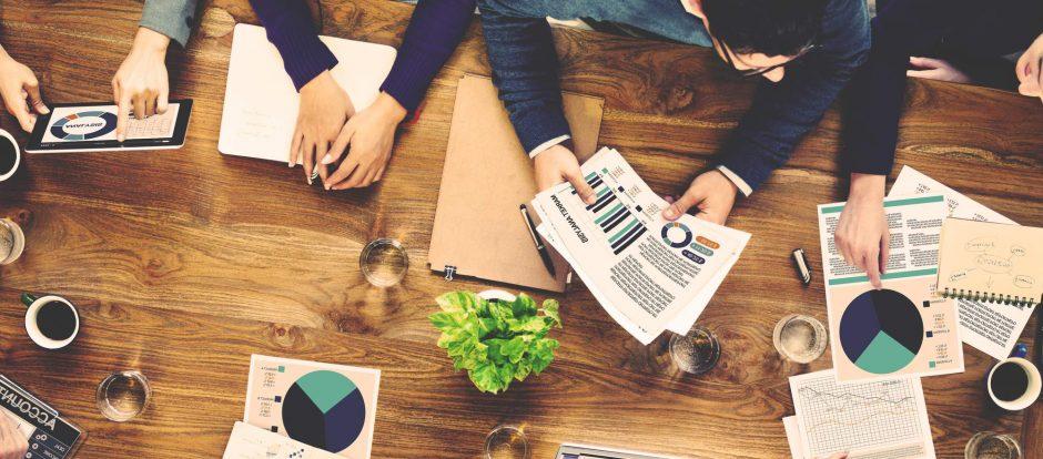 Desafios do empreendedor