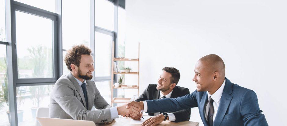 Gestão de RH - 7 razões para contratar uma consultoria especializada