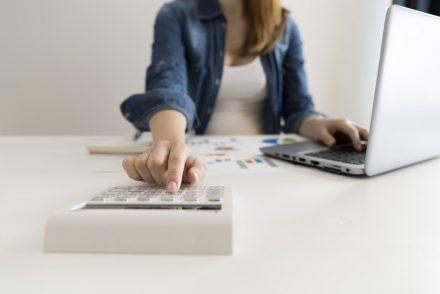 Controle orçamentário