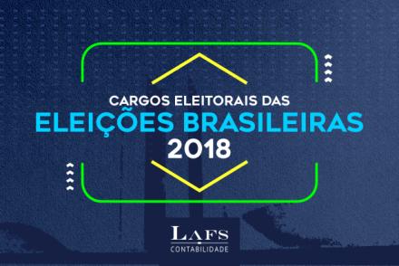Cargos Eleitorais no Brasil: você sabe o que cada um faz