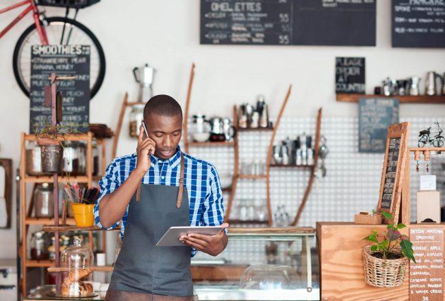 Como abrir o próprio negócio: 6 dicas para tirar suas ideias do papel