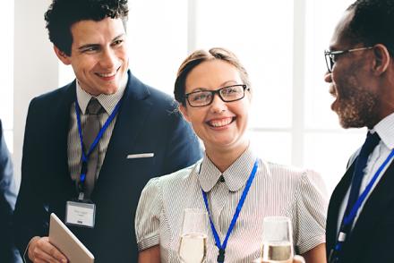 Conhecimento e networking: 11 eventos para empreendedores em 2019