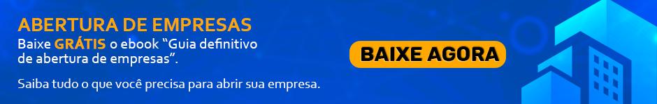 ebook abertura de empresas
