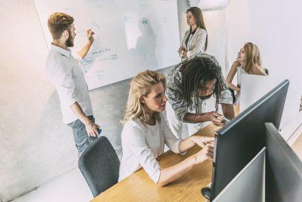 como melhorar a comunicação entre setores