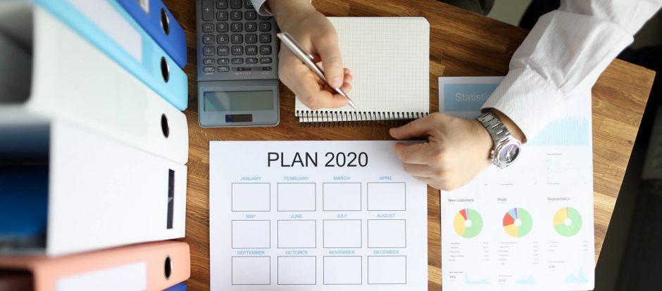 Orçamento anual: como não ser surpreendido em 2020?
